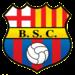 Barcelona Gua Logo